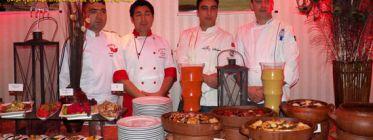 Festival Gastronómico de Turquia