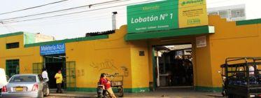 Mercado Lobatón de Lince será modernizado