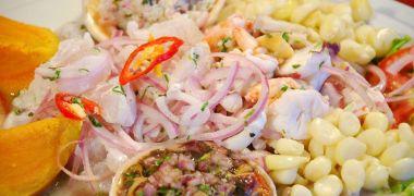 National Geographic: ocho platos que debes probar si vienes a Perú