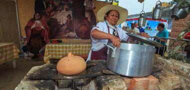 Mistura 2016: ¿Por qué la cocina peruana es considerada una de las grandes cocinas milenarias del mundo?