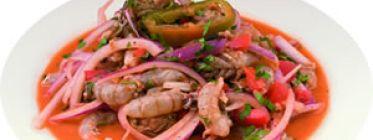 Celadores de camarón