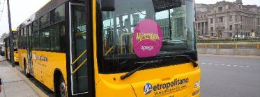 A Mistura en Metropolitano: Conoce la ruta que te llevará a la feria