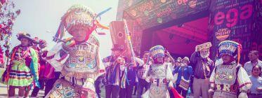 Mistura 2015: el pueblo gastronómico que se hizo realidad