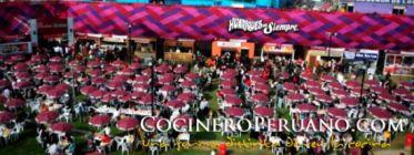 Conozca los restaurantes que estarán en Mistura 2013