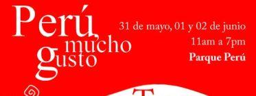 Perú, mucho gusto Tacna