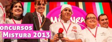 Mistura 2013, buscando a los nuevos valores de la cocina peruana