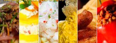 Perú nuevamente elegido como mejor destino culinario de Sudamérica