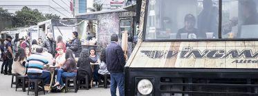 Mistura 2015: restaurantes, huariques, carretillas y food truck
