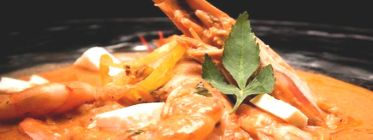 Cauchi de camarón