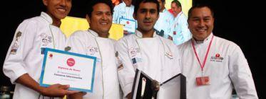 Concursos Mistura 2012