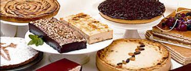II Festival Internacional de pastelería