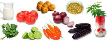 Ingredientes que no pueden faltar en tu cocina
