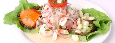 Siete Maravillas de la Gastronomía Peruana