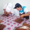 Mujeres productoras de cacao que lideran empresa de chocolatería_12