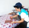 Mujeres productoras de cacao que lideran empresa de chocolatería_13