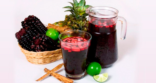 Image result for chicha morada